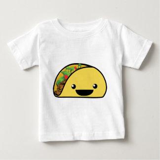 Happy Taco Baby T-Shirt