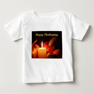 Happy Thanksgiving Baby T-Shirt