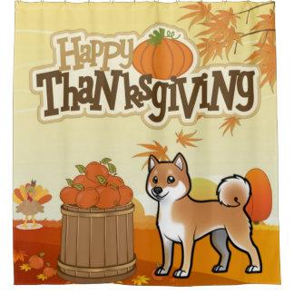 Happy Thanksgiving Shiba Inu