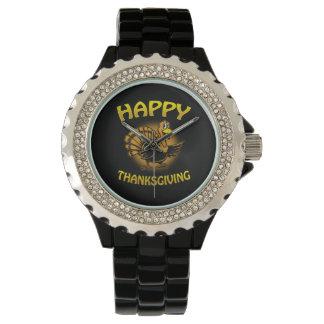 Happy Thanksgiving Watch