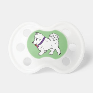 Happy the Sammy Baby Pacifiers