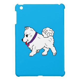 Happy the Sammy iPad Mini Cover