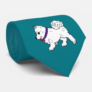 Happy the Sammy Tie