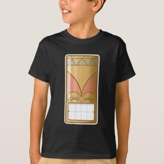 Happy Tiki T-shirts