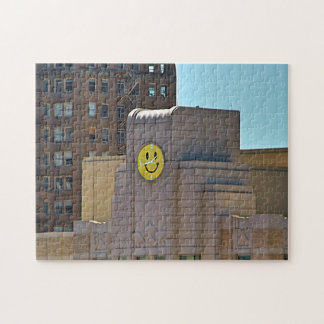 Happy Time Jigsaw Puzzle