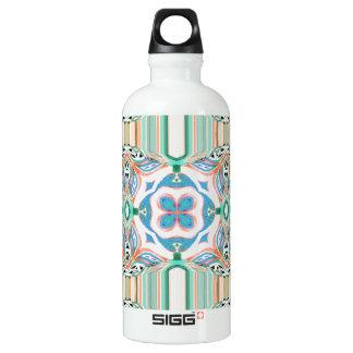 Happy Times Water Bottle