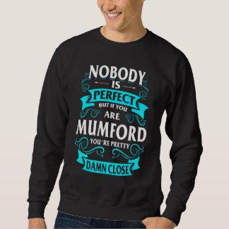 Happy To Be MUMFORD Tshirt