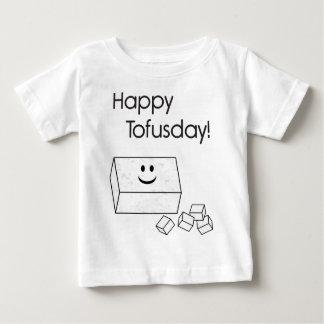 Happy Tofusday Baby T-Shirt