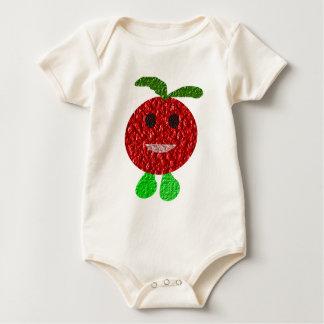 Happy Tomato Baby Clothing Baby Bodysuit