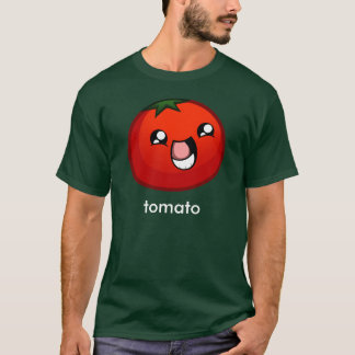 Happy Tomato T-Shirt