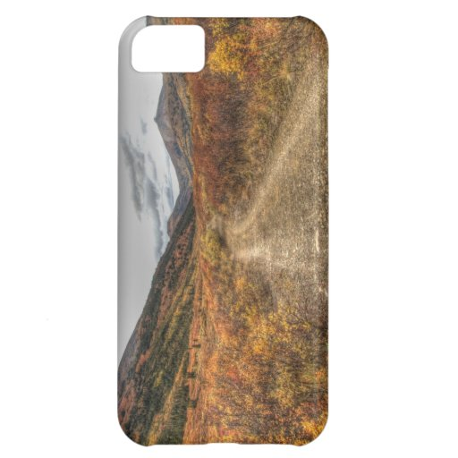 Happy Trail iPhone 5C Cases