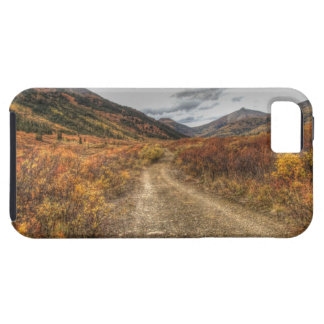 Happy Trail Case For The iPhone 5