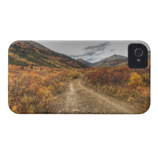 Happy Trail iPhone 4 Covers