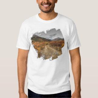 Happy Trail Tshirt
