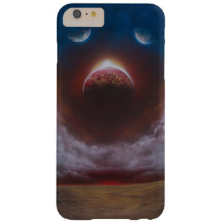 Happy Trails Barely There iPhone 6 Plus Case