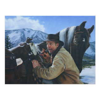 Happy Trails Post Cards