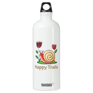 Happy Trails SIGG Traveler 1.0L Water Bottle