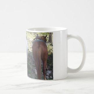 Happy Trails To You Mug