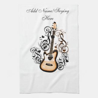 Happy Tunes_ Towel