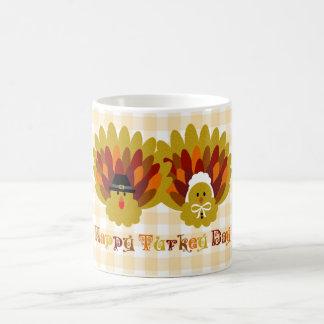 Happy Turkey Day Coffee Mug