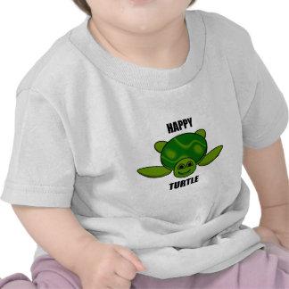 Happy turtle shirts
