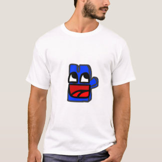 Happy Ugh T-Shirt
