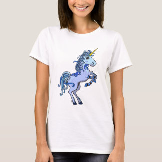 Happy Unicorn Power T-Shirt