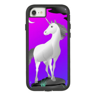 Happy Unicorn Smart Phone Case
