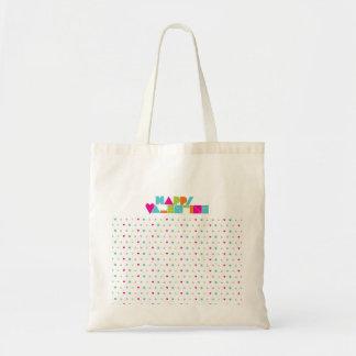 Happy Valentine Bag