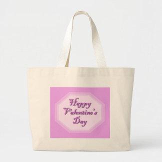 Happy Valentine;s Day Bags