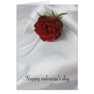 Happy valentine' S day Card