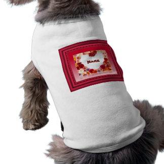 Happy Valentine's Day Pet Clothing