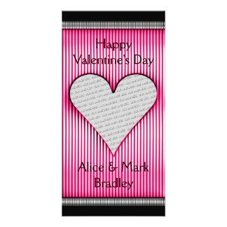 Happy Valentine s Day - Photo Card
