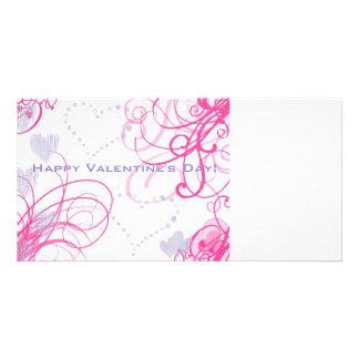 Happy Valentine s Day Photo Card