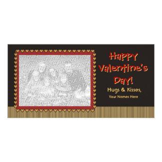 Happy Valentine s Day Photo Cards