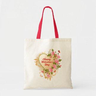 Happy Valentine's Day 2 Bag