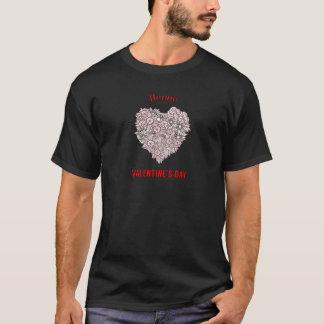 Happy Valentines Day 2 T-Shirt