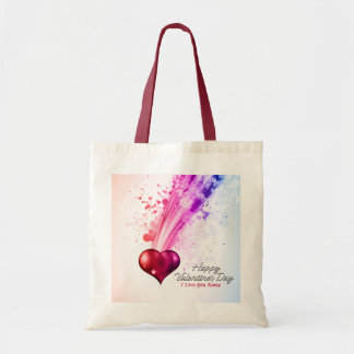 Happy Valentine's Day 6 Bag