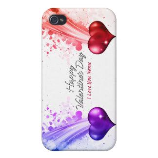 Happy Valentine's Day 6 Speck Case iPhone 4/4S Case