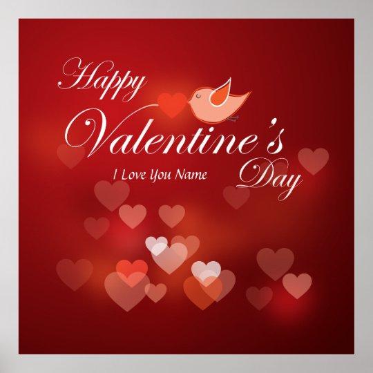 Happy Valentine's Day 7 Poster