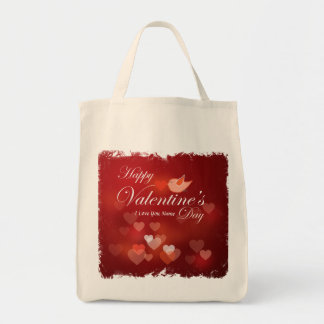 Happy Valentine's Day 7A Bag