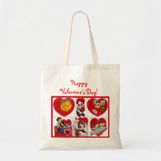 Happy Valentine's Day! Bag