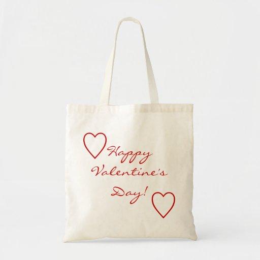 Happy Valentine's Day! Bags