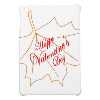 Happy Valentine's Day Case For The iPad Mini