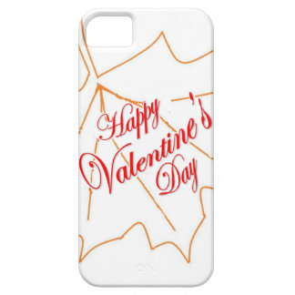 Happy Valentine's Day Case For The iPhone 5