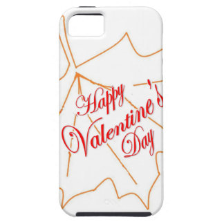 Happy Valentine's Day iPhone 5 Case