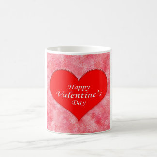 Happy Valentine's Day Coffee Mugs