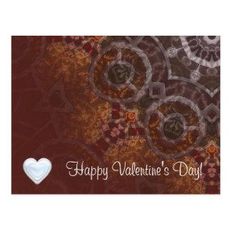 Happy Valentine's Day! - Postcard