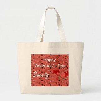 Happy Valentine's Day Sweety Bag