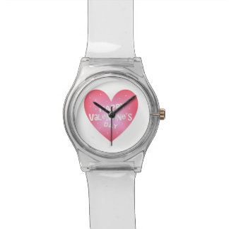 Happy Valentine's day Watch